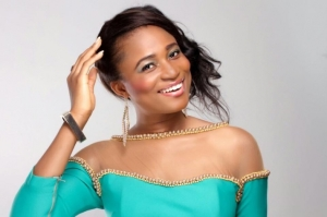 Newslinegh's beauty of the day: Christabel Ekeh