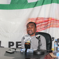 Uproar strikes in APC: As Flag-bearer yet to endorse, Executives side with NPP