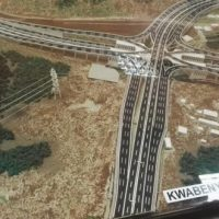 Pokuase Interchange soon on course; as Gov't secures loan for project