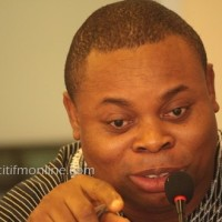 Charlotte Osei has messed up EC – Franklin Cudjoe