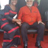 I have much love for J.J. Rawlings – Diana Asamoah