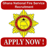 GNFS ongoing recruitment is a Scam-Billy Anaglatey