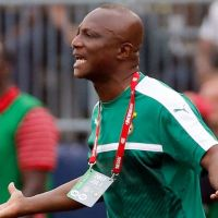 I'm not punishing the Ayew brothers for Congo No-show-Kwesi Appiah