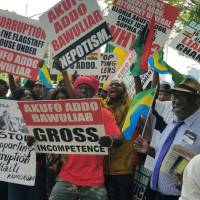 CODEC rallies behind GFPF; Joins demonstration tomorrow
