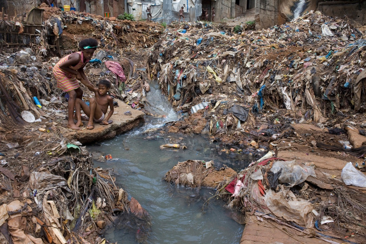 Towards the Cleanest City in Africa; Is Ghana Winning the Sanitation Battle?