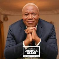 In the Holy month of Ramadan; Prof. Joshua Alabi sends Goodwill message to Muslims