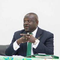 Dr. Mark Assibey-Yeboah, Others Inaugurated as New Board for ADB