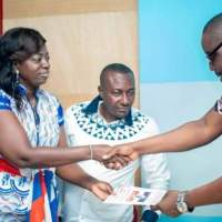 Fear grips MP; As Sheila Bartels picks  form to Contest in upcoming  primaries