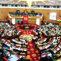 Parliament to Launch an Award scheme to Honour Exceptional Lawmakers- Speaker hints