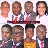 NPP Primaries; 41 Incumbent MPs to make a painful Exit after Delegates' rejection