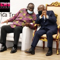 No Deputies for Regional Ministers; As Akufo-Addo cuts down size of his Gov't