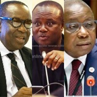 Appointments C'ttee Vets National Security, Health Minister-Designate tomorrow