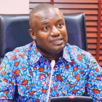 Covid-19 has only confirmed the poor state of Ghana's economy; Not responsible for the Hardships-John Jinapor